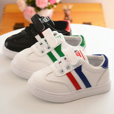 Kids Girls Shoe Toddler Girl Child Infant Baby Sports Shoes Trainers Sneakers