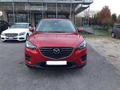 Mazda cx-5 2.2d 4wd skyactive exceed