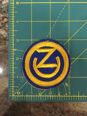 WWII US Army 102nd Infantry Division Ozark Patch