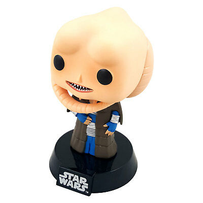 Pop! Star Wars Bib Fortuna Bobblehead [Brand New]