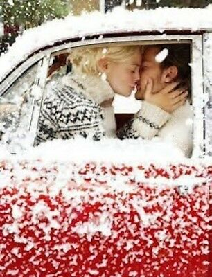 WInter Kiss Fragrance Oil w/ Magical touch of Pheromone 1/3 oz  Winter sexy