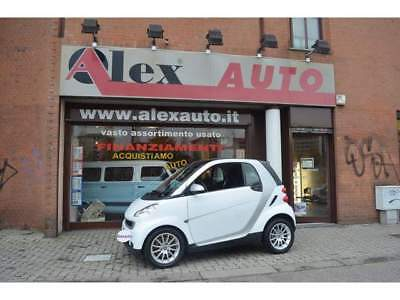 Smart forTwo 1000 52 kW coupé passion Idonea Neopatentati 2prop