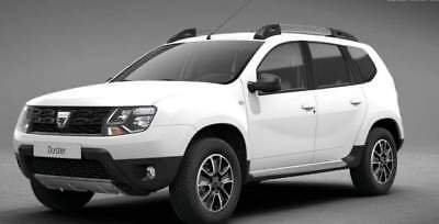 DACIA Duster 1.5 4WD S&S dCi 110 Black Shadow