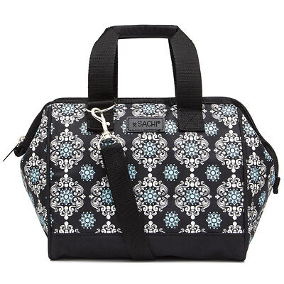 NEW Sachi Insulated Medallion Lunch Bag Small