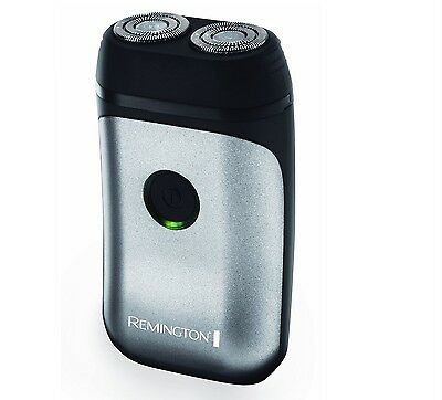 Remington R95 Dual Track Rechargeable Mini Shaver