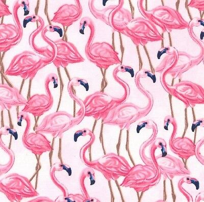 Oasis - Flamingo Blush - Whisper Pink by timeless treasures, 100% cotton Fabric