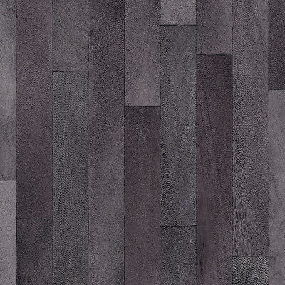 Grey Vinyl Flooring Metallic Lino For Kitchens Bathrooms Hallways Etc 2M Wide