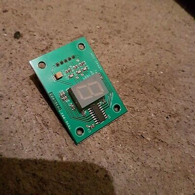 Acorn Brooks Stairlift  Diagnostic PCB Board Compatible With T502 Circuit Board