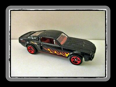 Hot Wheels * ´67 Ford Shelby Gt-500 *