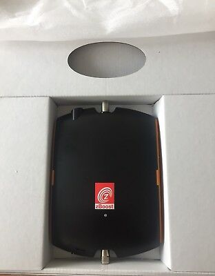 zBoost ZB575-V TRIO SOHO Tri Band Verizon 4G Cell Phone Signal Booster