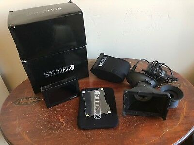SmallHD DP4 Monitor - Used