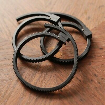Gently UsedTiltaLens Zip Gear Ring - Standard Pitch Qty 3