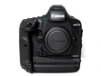 Canon EOS 1D X Mark II 20.2MP Digital SLR Camera Body Excellent/Mint from Japan