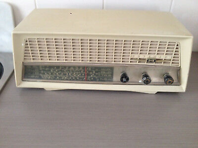 Collectable Kriesler Valve Tube  Radio