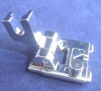 Braiding Foot - For Low Shank Sewing Machines - Screw On Foot - Brother, Singer