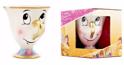 Beauty and The Beast Chip Mug - Limited Stock - NEW UK STOCK!