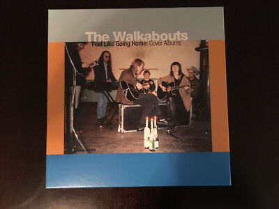 The Walkabouts – Feel Like Going Home: Cover Albums VINYL BOX