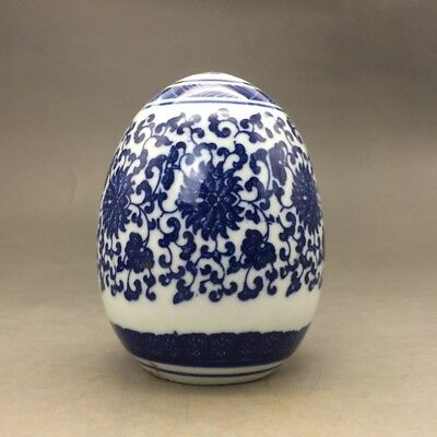China's rich and colorful hand-painted ceramic pot   4.21tc55