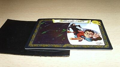 "Harry Potter Trading Card Game Promo ""Hufflepuff-Match"" rare"