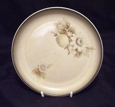 Denby Pottery Memories Pattern Side Plate 17cm Dia made in Stoneware