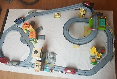Chuggington Interactive Set