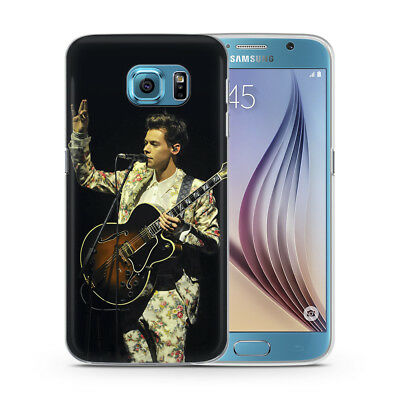Harry Styles ONE Direction new hot TPU phone case cover for Samsung S J A models