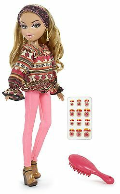 Bratz totally polished Fianna - Giochi Preziosi