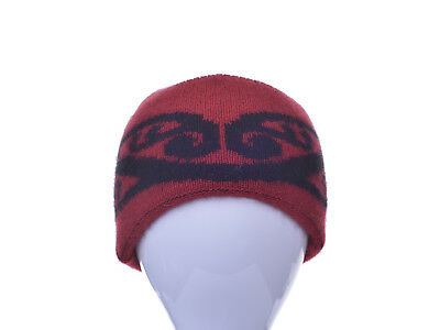 557d7aaef4e NEW ZEALAND POSSUM Fur Merino Wool Knitwear Koru Design Hat -  48.00 ...