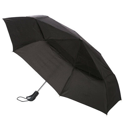 NEW Clifton Automatic Vented Compact Umbrella
