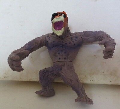 1994 Congo The Movie Kenner Mail Away Promo Ape Figure Mint