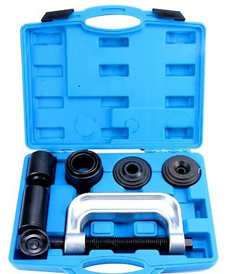 4-in-1 Ball Joint Deluxe Service Kit 2WD & 4WD Car Repair Installer Remover Tool