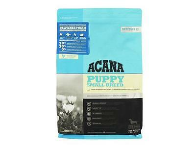 Acana Puppy Small Breed Dog Food 2kg