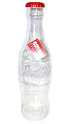 Coca Cola Money Saving Bottle Coin Bottle Money Bank Coke Money Bottle Box 60cm