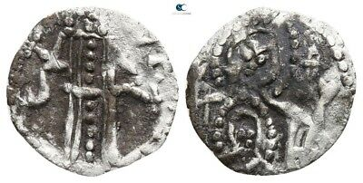 Savoca Coins Medieval Silver Coin 0,39 g / 13 mm @SUI1560