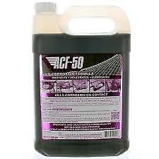 ACF-50 ANTI CORROSION MOTORCYCLE FORMULA 4 LITRE UK Supplier NEW