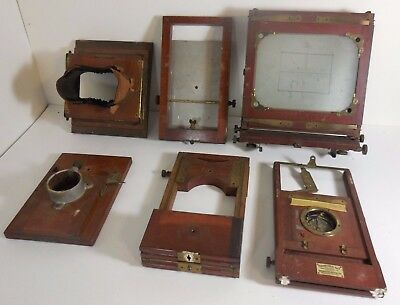 """Antique """"Empire State No.1"""" Eastman Kodak Camera parts - PRICED 2 SELL"""