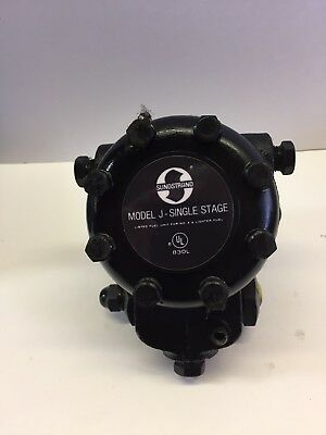 J2BB300 Suntec Oil Pump NEW