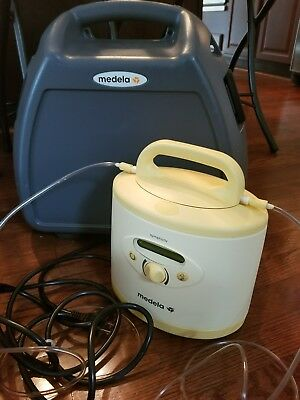 Medela Symphony Hospital Grade Pump.... This item is so worth it !!!