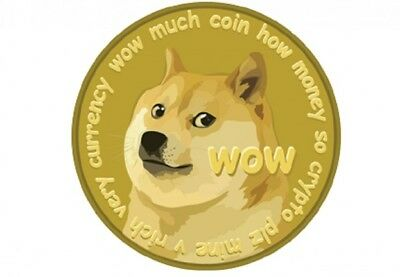 1000 dogecoin direct to your wallet