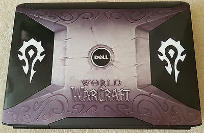 4GB MEMORY MODULE FOR Dell XPS M1730 World of Warcraft Edition