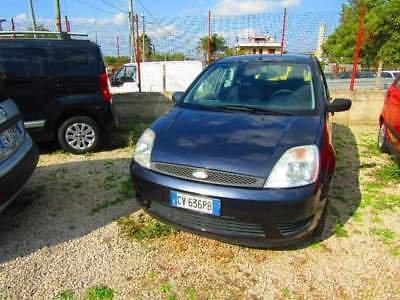 FORD Fiesta 1.4 TDCi 5p. Collection