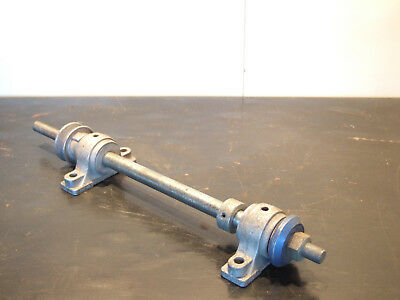 Picador Spindle Shaft