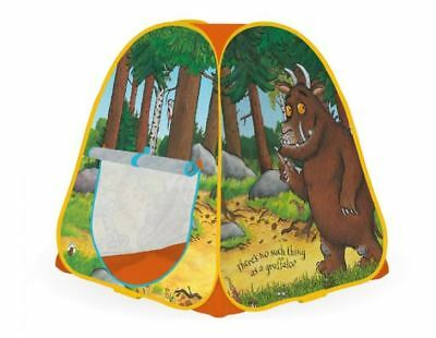 Gruffalo Play Tent Pop Up Kids Toddlers Child indoor Tent Toy Den Christmas Gift
