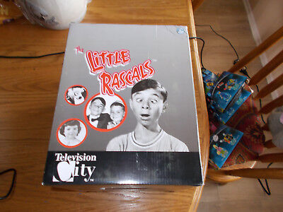Westland The Little Rascals Cookie Jar New In Box