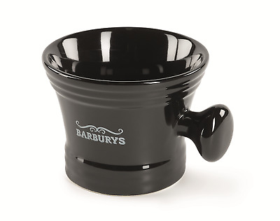 Barburys Garibaldi Shaving Mug
