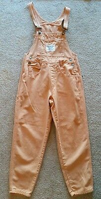 Women's Vintage Guess Overalls Size 2