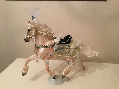 Breyer Holiday Horse, Noelle, EUC