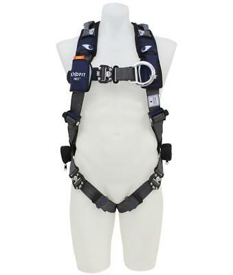 Exofit Riggers Harness Height Safety Harnessess