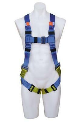 First Three Point Fall Arrest Harness Height Safety Harnessess