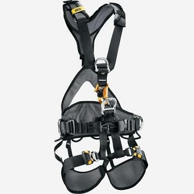 Petzl AVAO Bod Croll Fast Harness Height Safety Harnessess